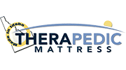 Therapedic Mattress Idaho Logo