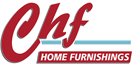Chf Home Furnishings Logo