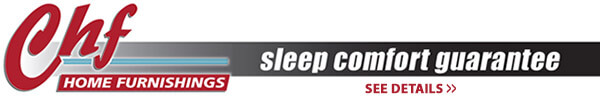 Sleep Comfort Guarantee