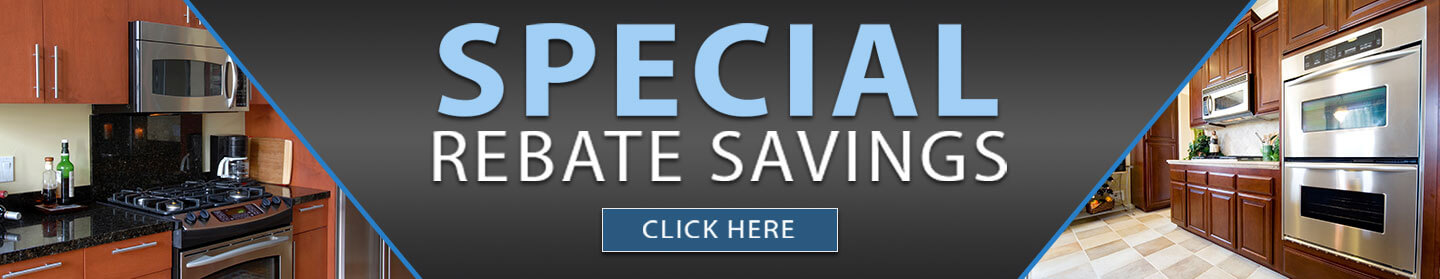 Rebate Savings